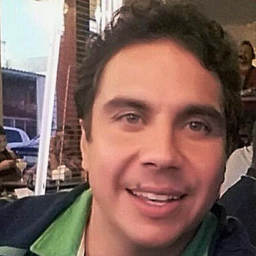 Daniel de Melo Silva